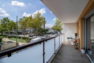 Avec Terrasse Et Parking - Bagneux (92220)