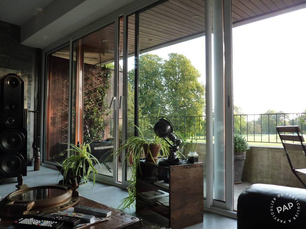 Vente Appartement Le Coudray-Montceaux (91830)