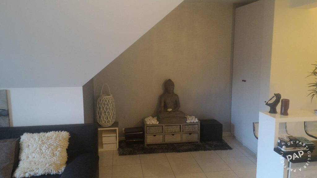 Location Appartement Rosny-Sur-Seine (78710)