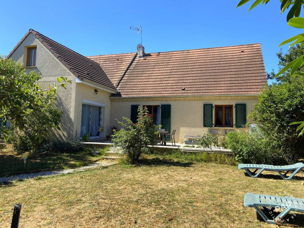 Vente Maison Hanches (28130)