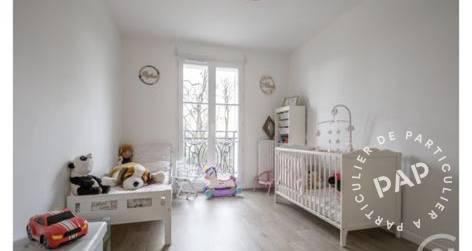 Vente Appartement Maisons-Alfort (94700)