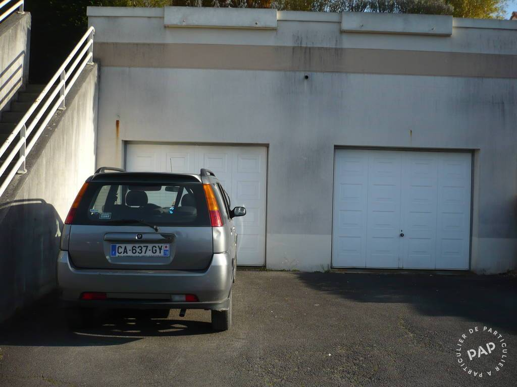 Location Garage, parking Herblay (95220)