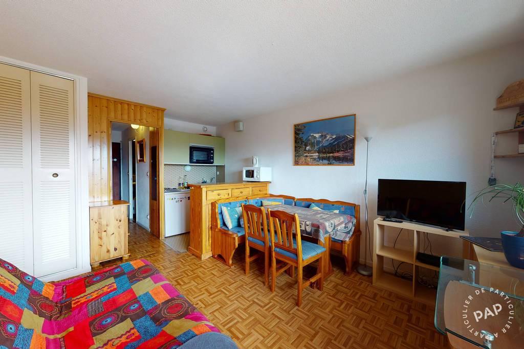 Vente Appartement Font-Romeu-Odeillo-Via (66120)