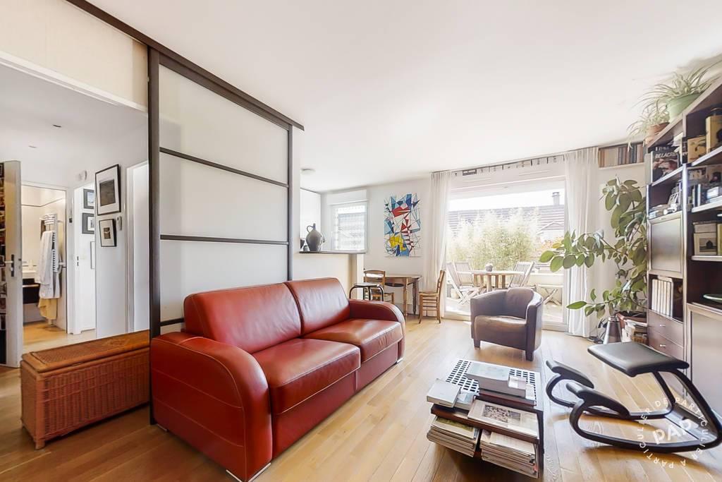 Vente Appartement Achères (78260)