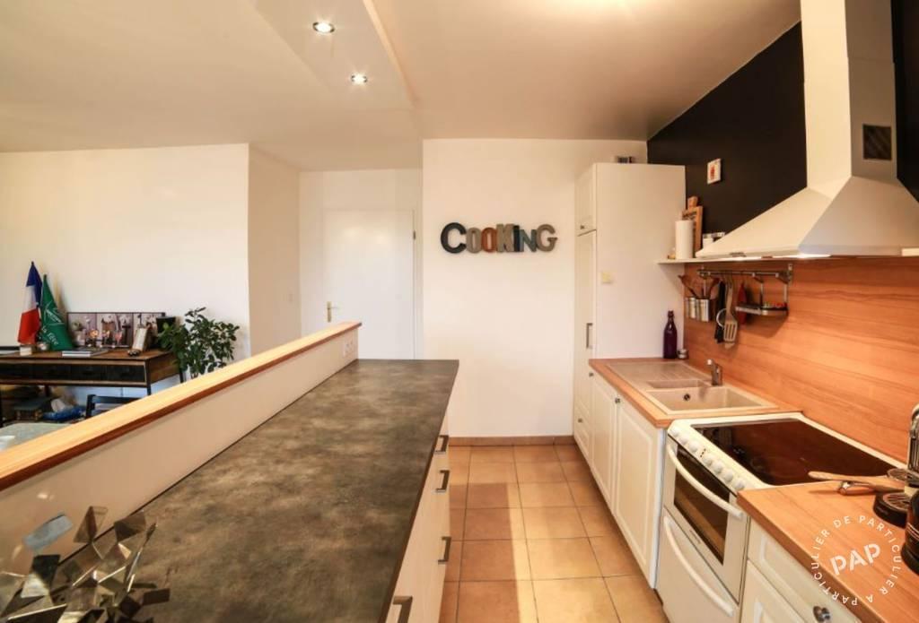 Vente Appartement Déville-Lès-Rouen (76250)