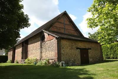Saint-Sébastien-De-Morsent (27180)