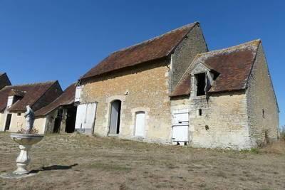 Les Étilleux (28330)