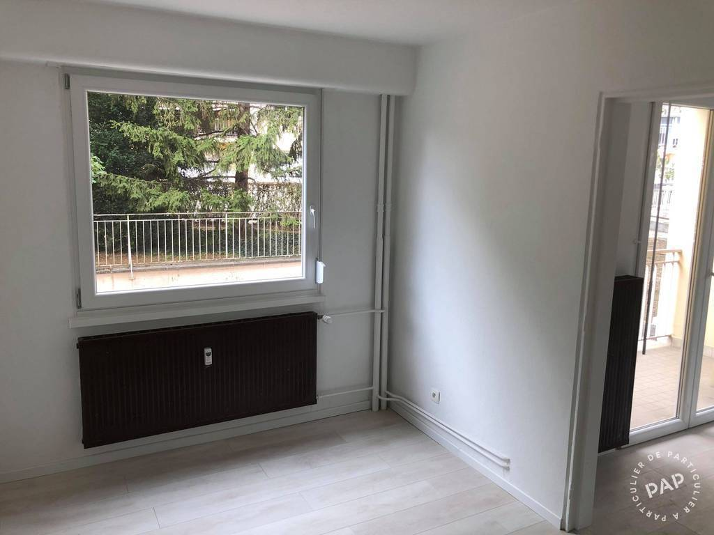 Location immobilier 700€ Lingolsheim (67380)