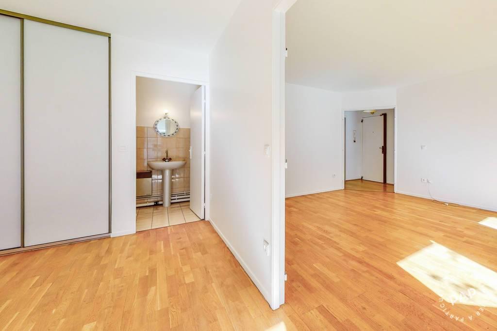 Vente immobilier 220.000€ Montrouge (92120)