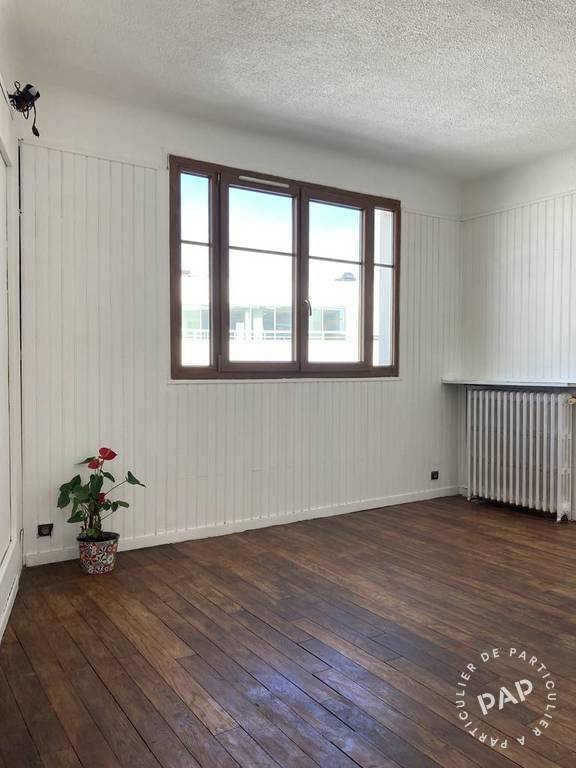Vente immobilier 259.000€ Montrouge (92120)