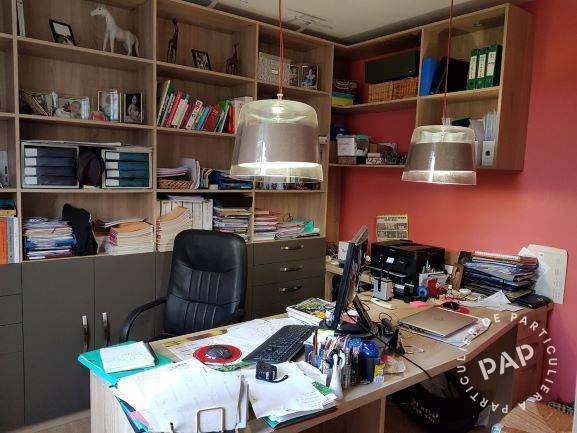 Vente immobilier 460.000€ Chanteloup (27240)