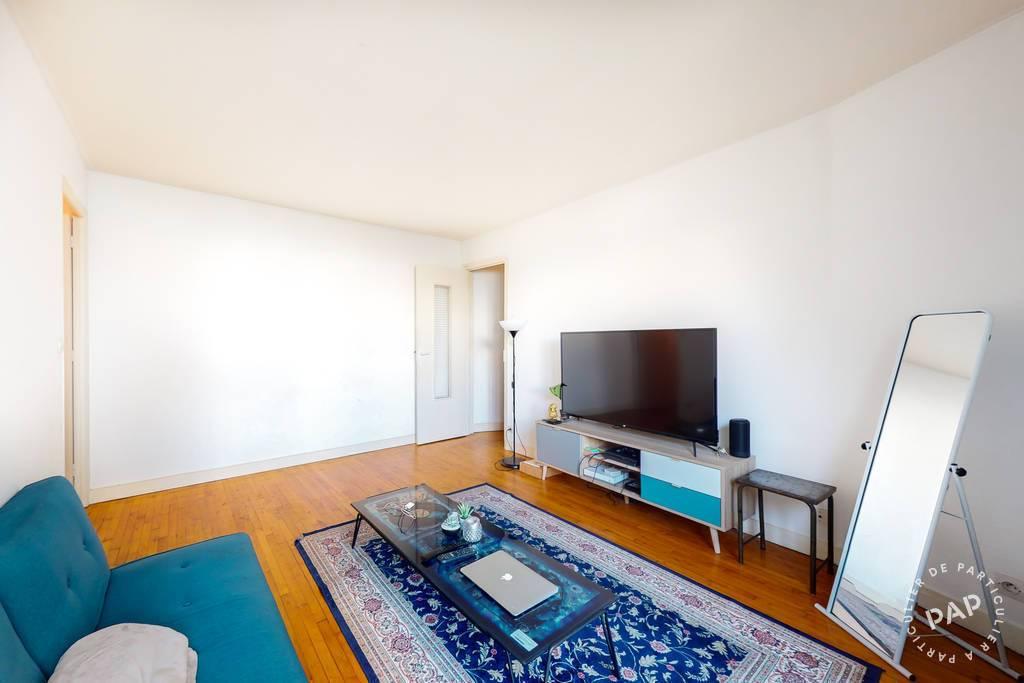 Vente immobilier 485.000€ Issy-Les-Moulineaux (92130)