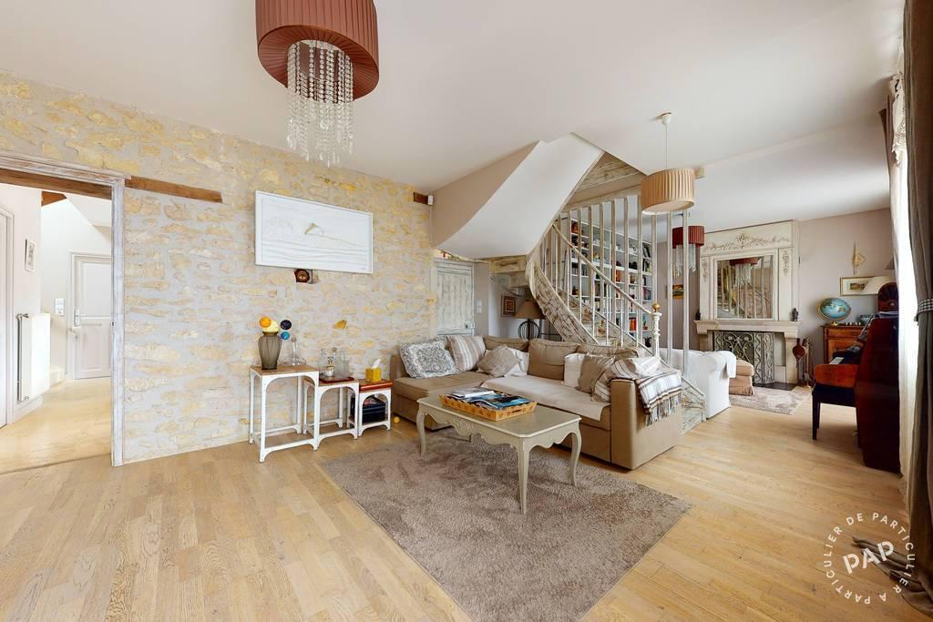 Vente immobilier 405.000€ Le Mans