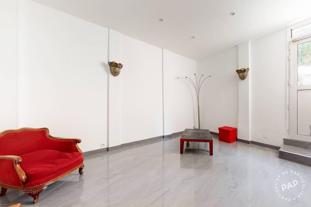 Vente immobilier 310.000€ Bagnolet (93170)