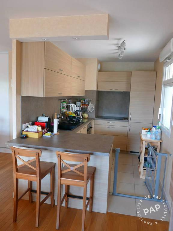 Vente immobilier 369.000€ Cachan (94230)