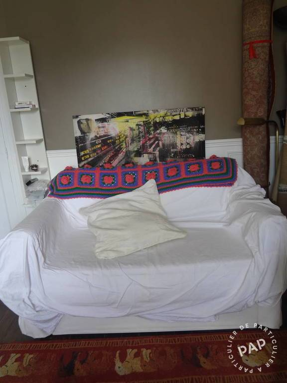Location immobilier 800€ Courbevoie (92400)