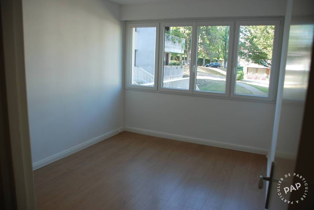 Location immobilier 1.480€ Ville-D'avray (92410)