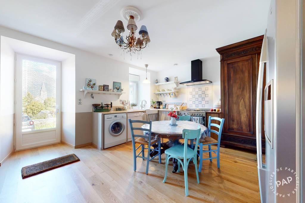 Vente immobilier 275.000€ Poligny, Quartier Le Château