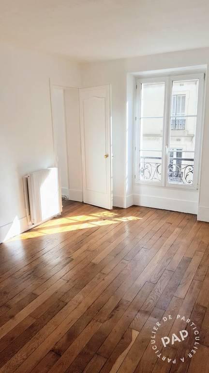 Vente immobilier 382.000€ Saint-Mandé (94160)