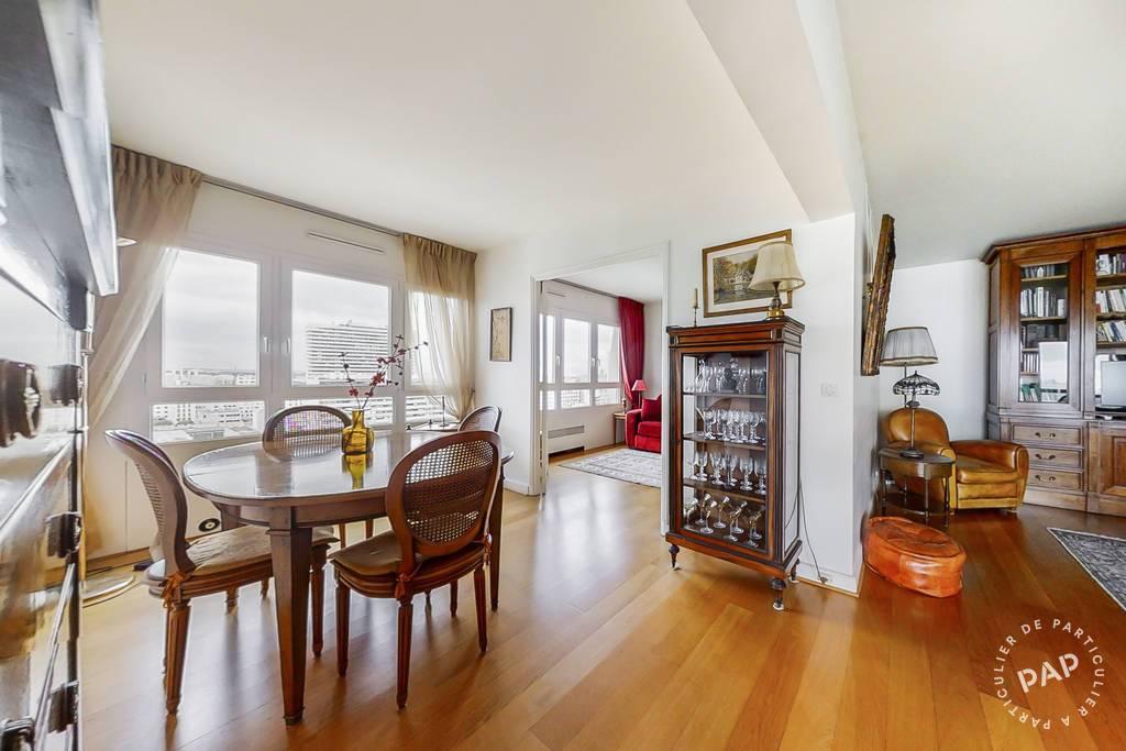 Vente immobilier 740.000€ Paris 13E (75013)