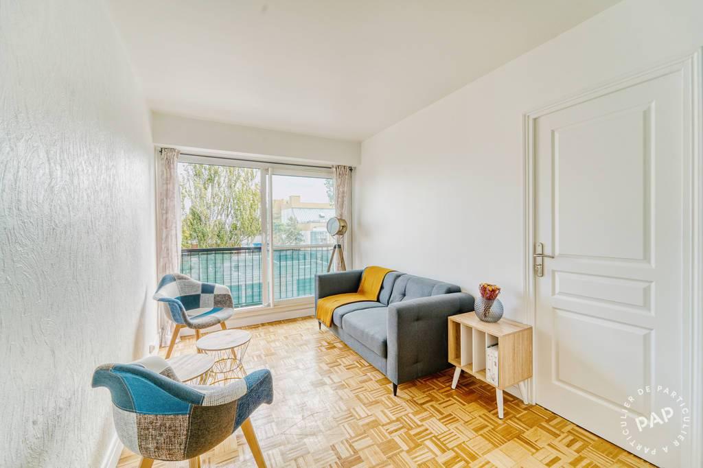 Location immobilier 450€ Pontoise (95300)