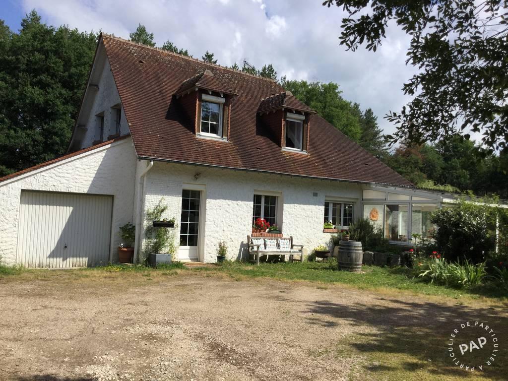 Vente immobilier 392.000€ Jouy-Le-Potier (45370)