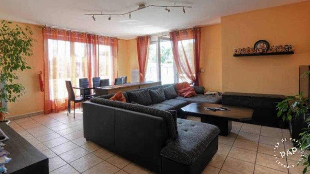 Vente immobilier 270.000€ Louvres (95380)