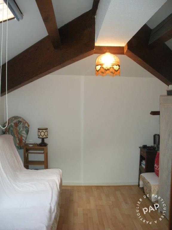 Vente immobilier 360.000€ Sète (34200)
