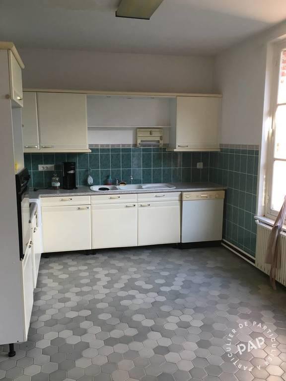 Vente immobilier 120.000€ Châtillon-Lès-Sons (02270)