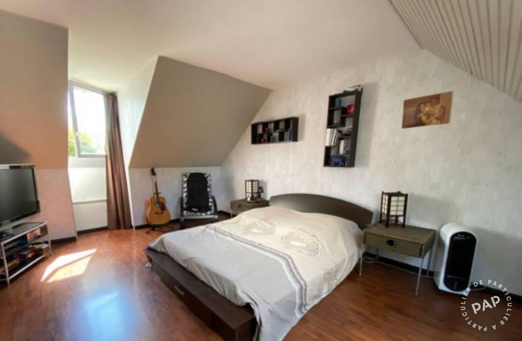 Vente immobilier 230.000€ Fouchères (89150)