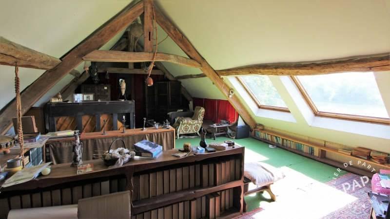 Vente immobilier 650.000€ Boran-Sur-Oise (60820)