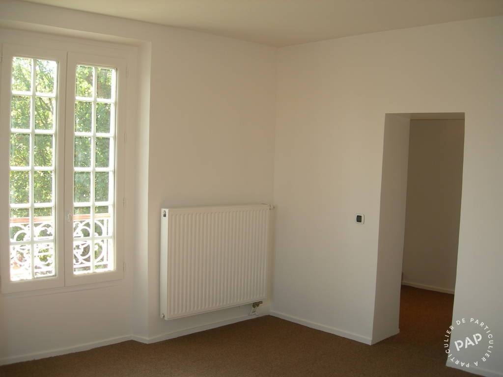 Location immobilier 1.300€ Fontenay-Aux-Roses (92260)