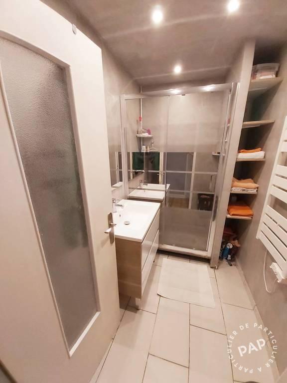 Vente immobilier 115.000€ Le Mée-Sur-Seine (77350)