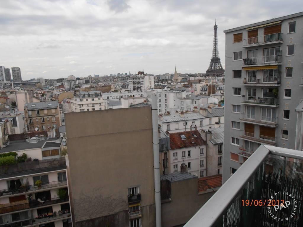 Location immobilier 1.190€ Paris 15E (75015)