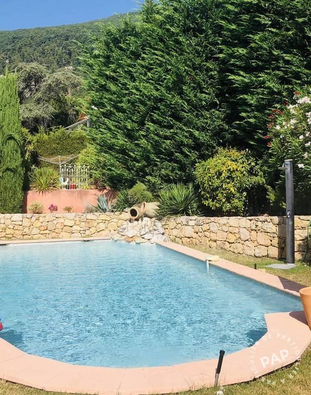 Vente immobilier 995.000€ Grasse (06520)
