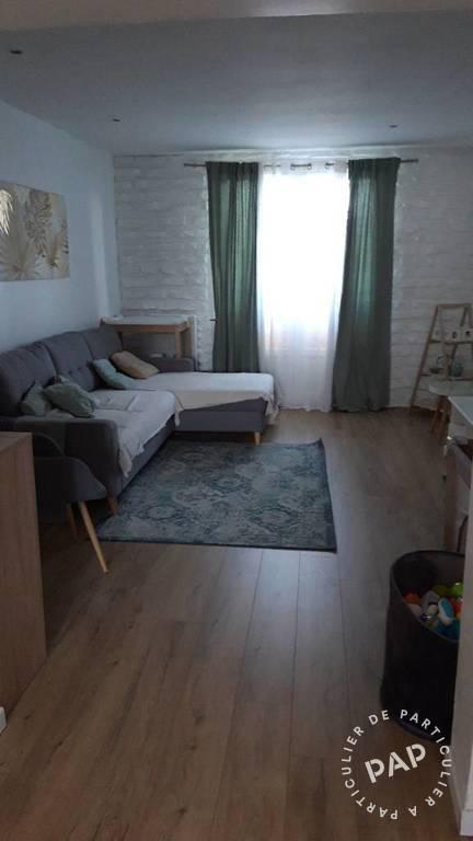 Vente immobilier 195.000€ Domont (95330)