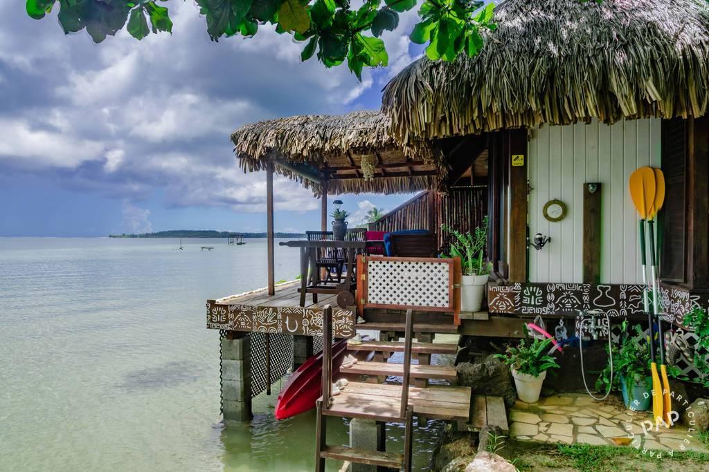 Vente immobilier 800.000€ Bora-Bora (98730)