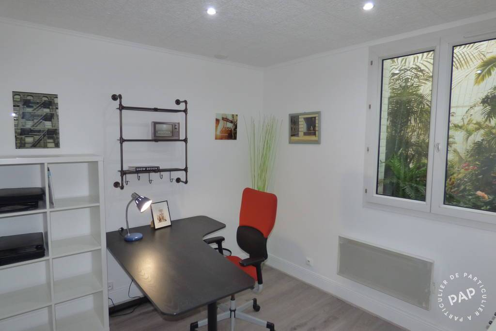 Location immobilier 336€ Gagny (93220)