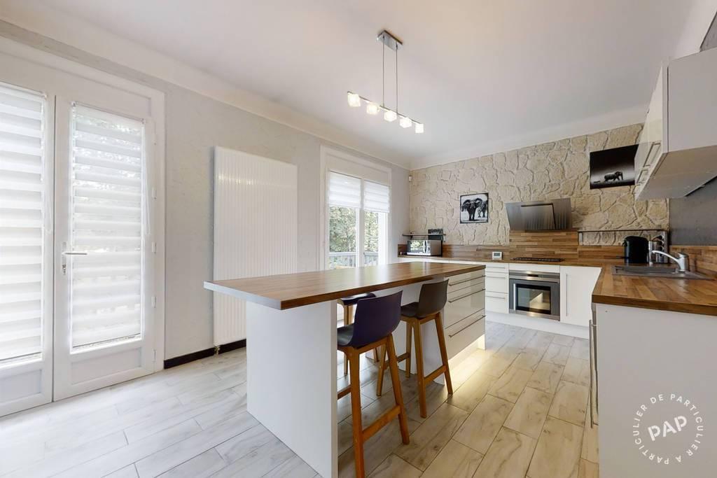 Vente immobilier 589.000€ Lamorlaye (60260)