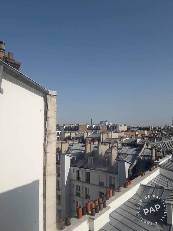 Vente immobilier 100.500€ Paris 17E (75017)