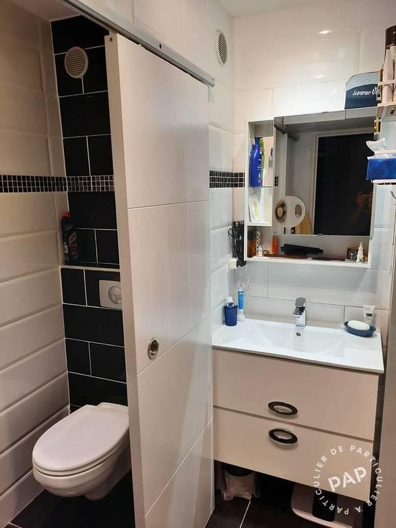 Vente immobilier 119.000€ Les Salles-Sur-Verdon (83630)