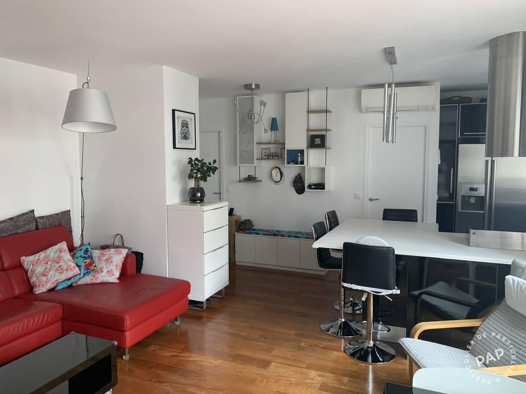 Vente immobilier 1.145.000€ Paris 3E (75003)