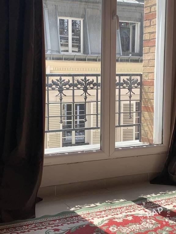 Vente immobilier 279.000€ Paris 17E (75017)