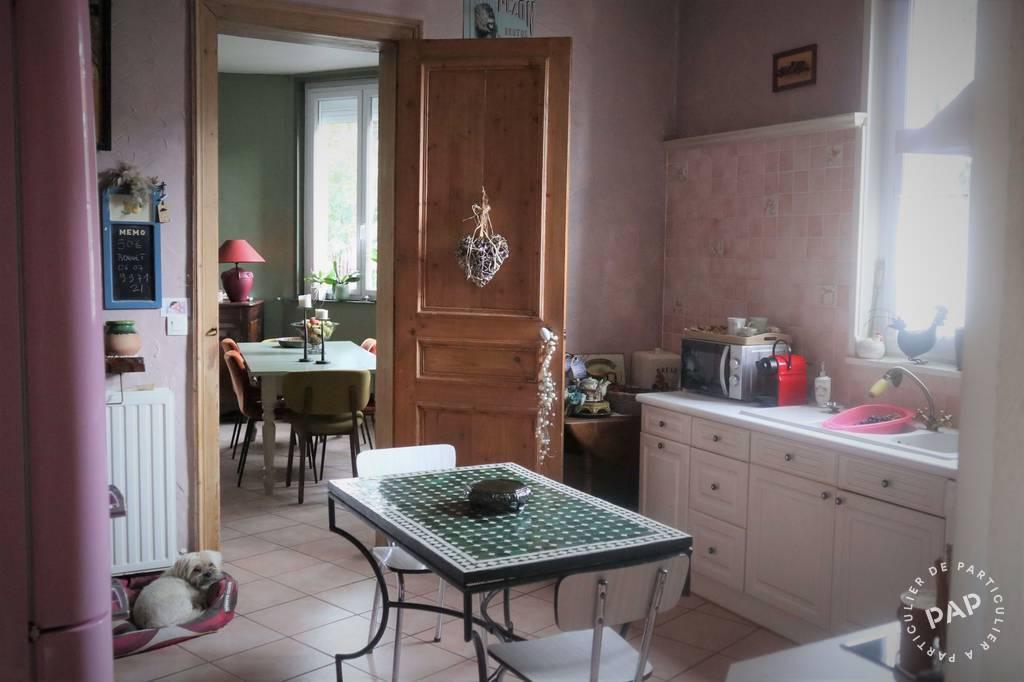 Vente immobilier 225.000€ Anzin (59410)