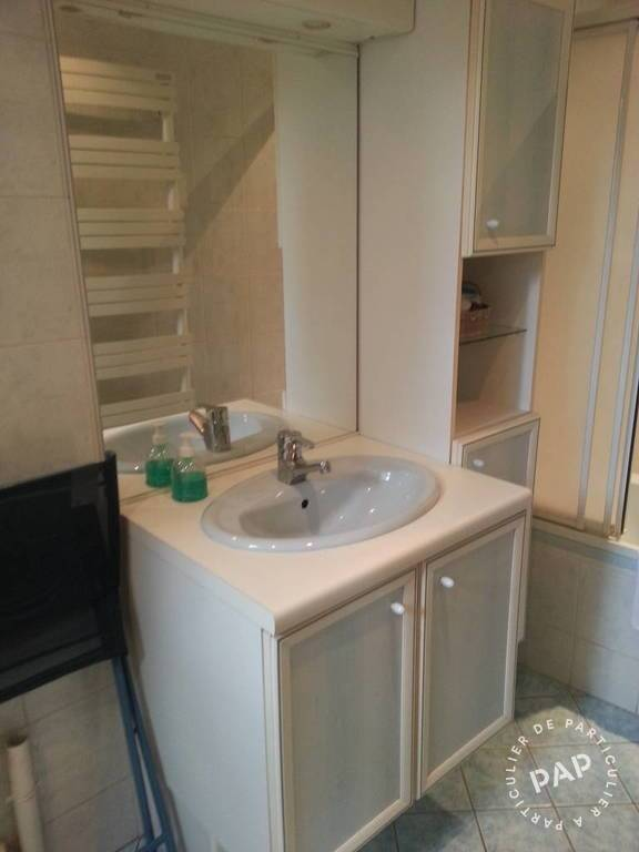 Location immobilier 650€ Maisons-Alfort (94700)
