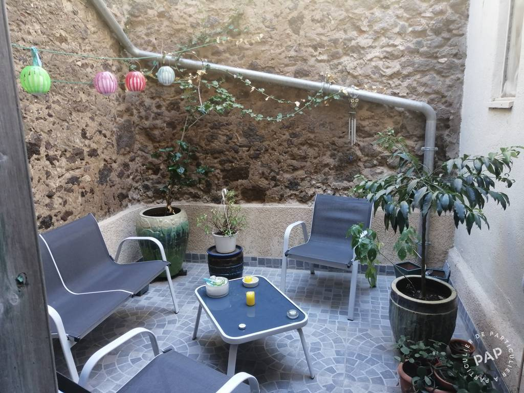 Vente immobilier 229.000 € Et Son Patio - Agde (34300)