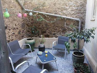 Et Son Patio - Agde (34300)