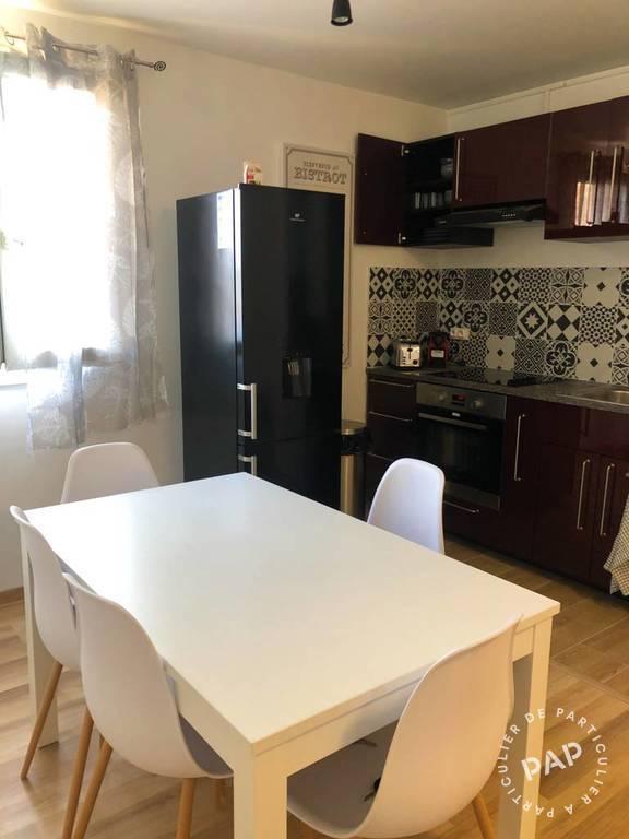 Location immobilier 540€ Noisiel (77186)