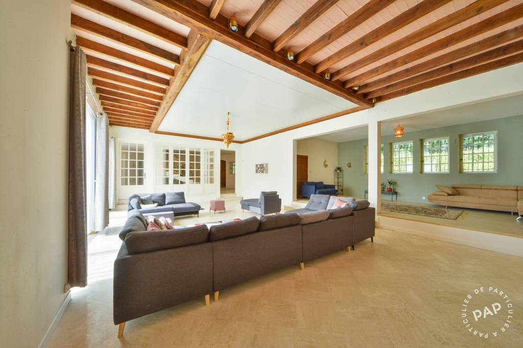 Vente immobilier 600.000€ Vierzon (18100)