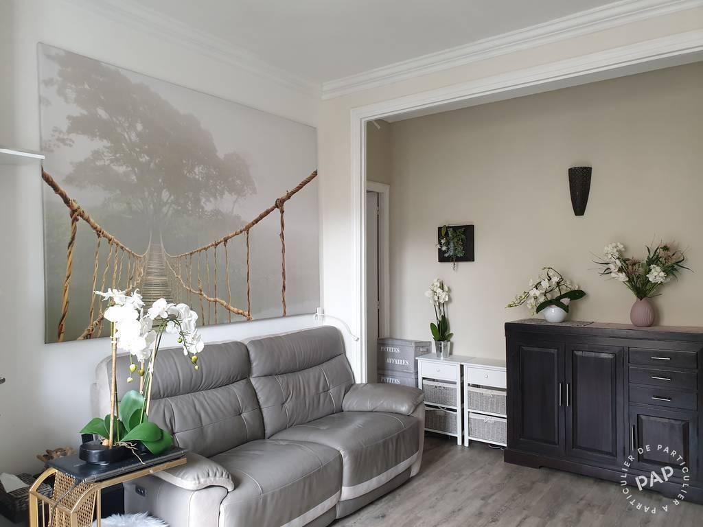 Vente immobilier 450.000€ Versailles (78000)